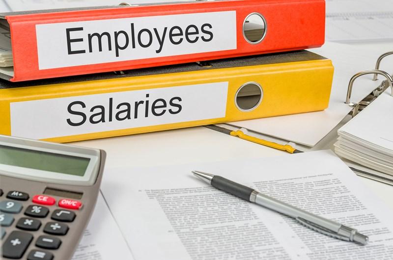 Geen werk, geen loon