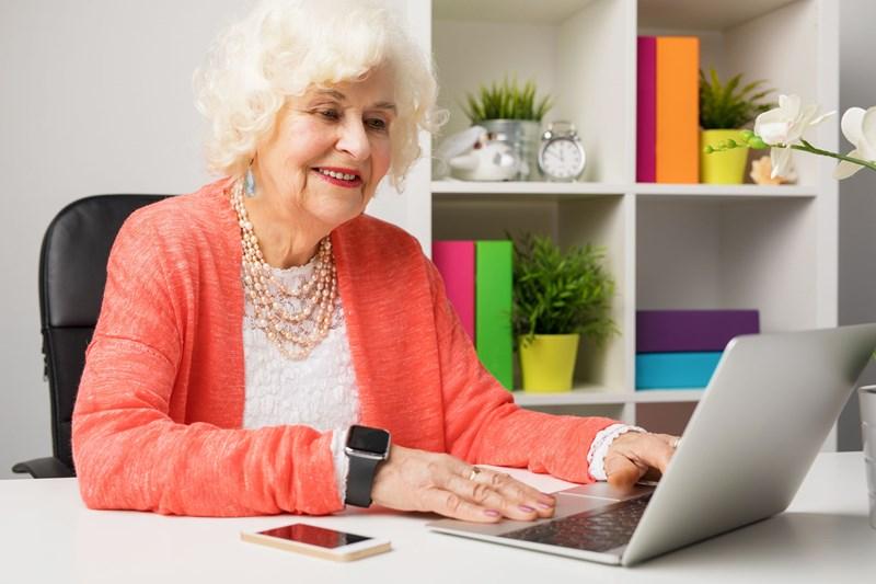 AOW-leeftijd blijft in 2024 67 jaar en drie maanden