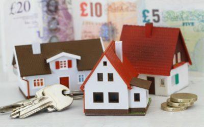 Besteding geleend geld aan eigen woning