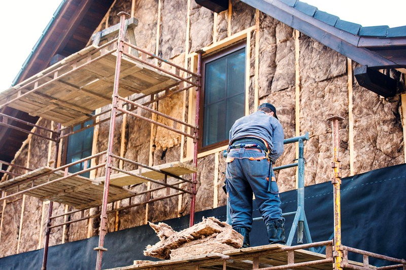 Subsidieregeling energiebesparing eigen huis weer opengesteld
