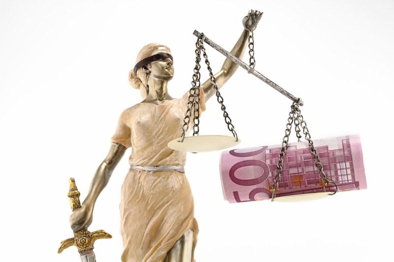 Hoge transitievergoeding bij ontbinding contract arbeidsongeschikte werknemer kort voor pensioendatum