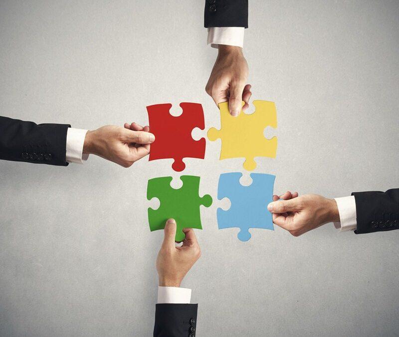 Nieuwe groepsregeling vennootschapsbelasting