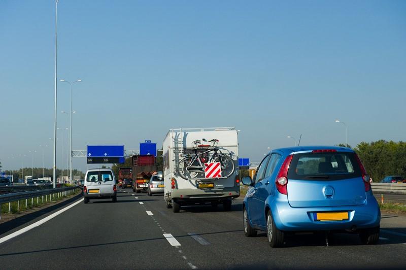 Kort uitstel van betaling naheffingsaanslagen motorrijtuigenbelasting